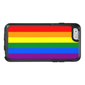 Gay Pride OtterBox iPhone Case