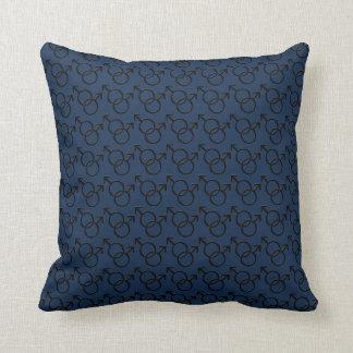 Gay Pride Pillow Homosexual Man Love Throw Pillow