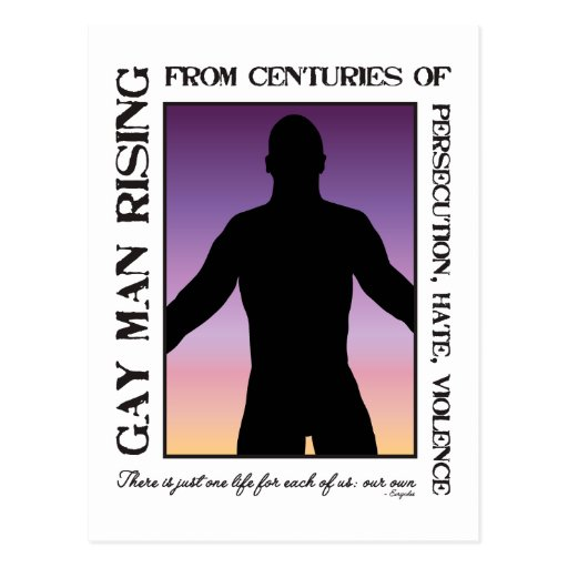 Send A Gay Postcard 89