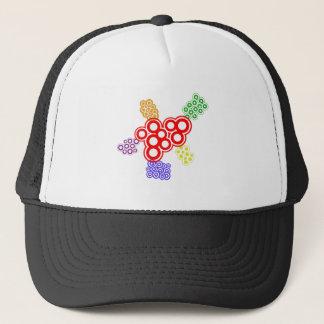 Gay Pride Radio Icon #01 Hat