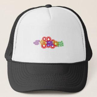 Gay Pride Radio Icon #03 Hat