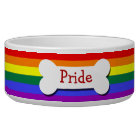 Gay Pride Rainbow Flag Personalised