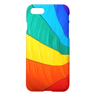 Gay Pride Rainbow Flag Phone Case