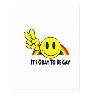 Send Postcard Gay 102