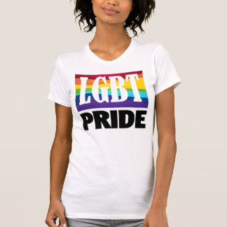 Gay Pride Rainbow Tees and Gifts