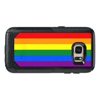 Gay Pride Samsung OtterBox Case