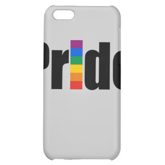 Gay Pride T-shirt Case For iPhone 5C