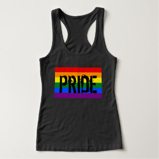 Gay Pride Tank Top