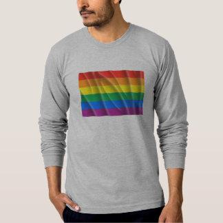 Gay Pride Tee Shirt