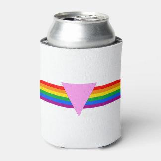 Gay Pride Triangle Design