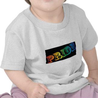 Gay Pride Shirts