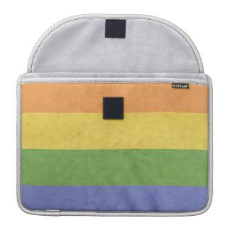 GAY PRIDE VINTAGE DESIGN SLEEVES FOR MacBooks