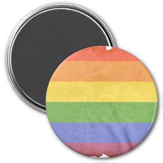 GAY PRIDE VINTAGE DESIGN REFRIGERATOR MAGNETS