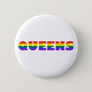 Gay Queens button