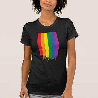 Gay Rainbow Tshirt