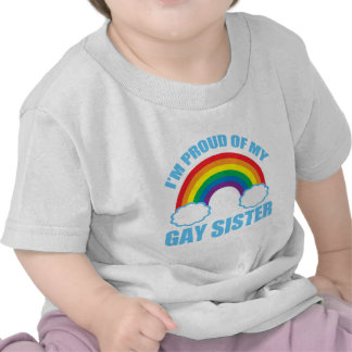 Gay Sister T Shirts