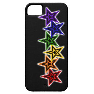 Gay Stars iPhone 5 Case