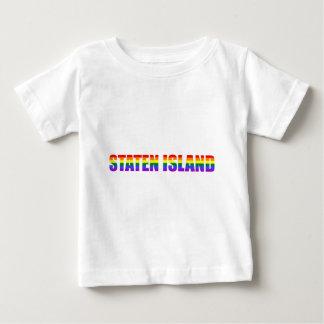 Gay Staten Island infant shirt