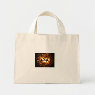 Gay tote bag