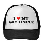 Gay Uncle Trucker Hat