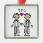 Gay Wedding Groom