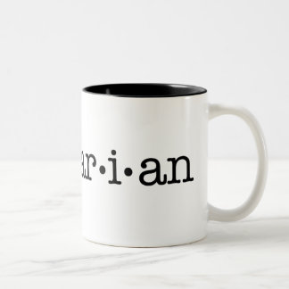Gaybrarian Coffee Mugs