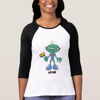 Gaylien T-Shirt
