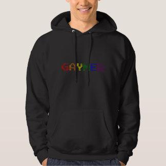 Gaymer 1 hoodie