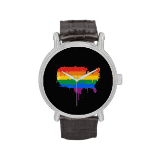 GAYMERICA - .png Wrist Watches