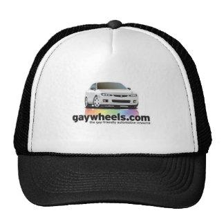 Gaywheels Trucker Hat
