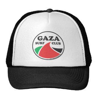 Gaza Surf Club Trucker Hat
