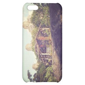 Gazebo Central Park New York City Case For iPhone 5C