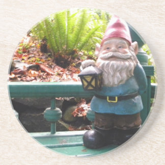 Gazeebo Gnome Coaster