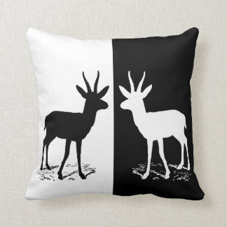 Gazelle Cushion