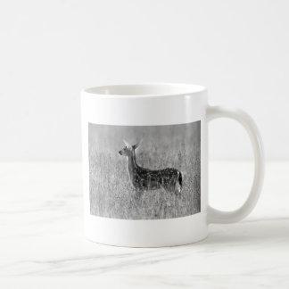 Gazing Fawn Coffee Mugs