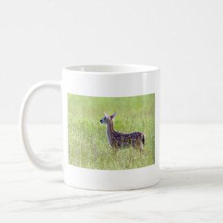 Gazing Fawn Coffee Mug
