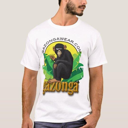 Gazongawear Logo Shirt