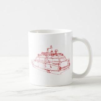 GB Ect Coffee Mugs
