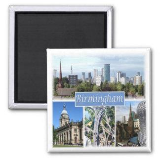 GB * England - Birmingham Magnet