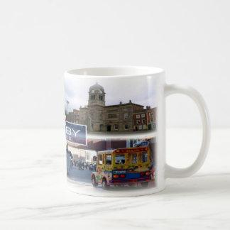 GB England - Derby - Coffee Mug