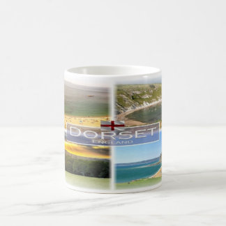 GB England - Dorset - Coffee Mug