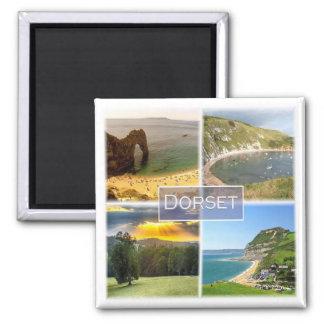 GB * England - Dorset Magnet