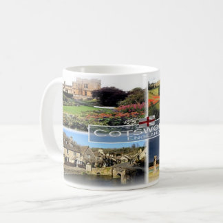 GB England - The Cotswolds - Coffee Mug
