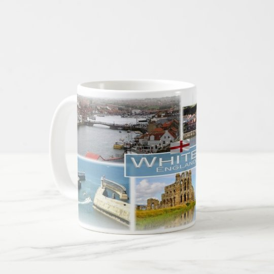 GB England - Yorkshire - Coffee Mug