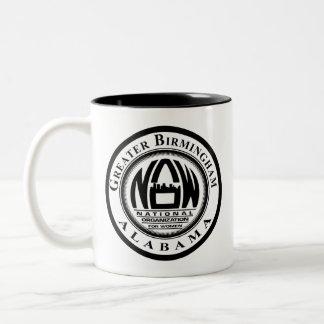GB NOW Mug