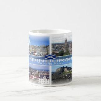 GB Scotland - Edinburgh - Coffee Mug