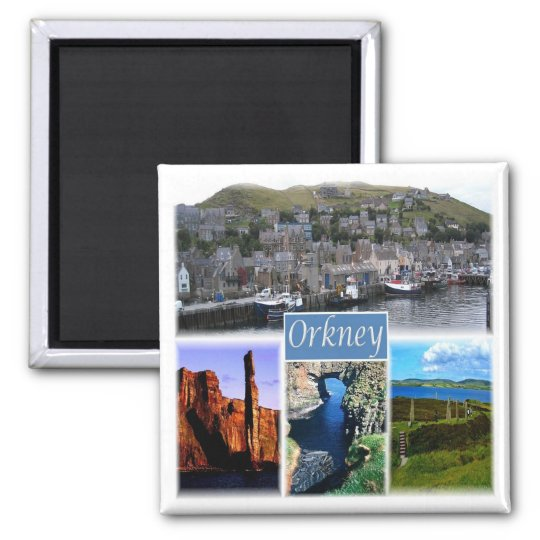 GB * Scotland - The Orkney Islands Orkneys