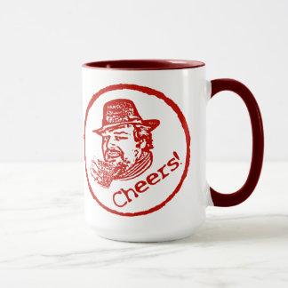 GB: Seal of approval Mug