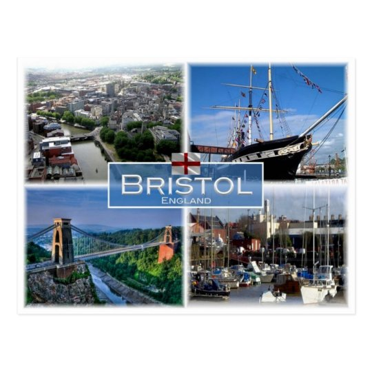 GB United Kingdom - England - Bristol -