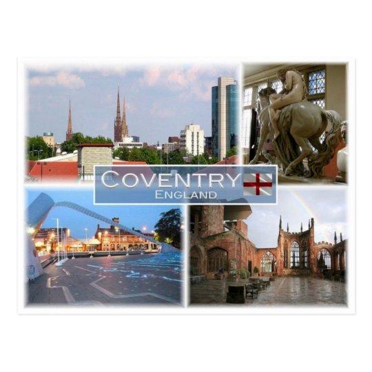 GB United Kingdom - England - Coventry -